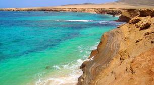 4x4-Corralejo, Fuerteventura-Jeep safaris in Fuerteventura-4