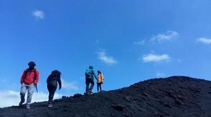 Hiking / Trekking-Mount Etna-Hiking trip to Mount Etna and the Alcantara Gorges-1