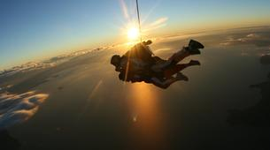 Parachutisme-Taupo-Tandem Skydive in Taupo, New Zealand-1