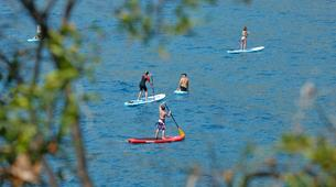 Stand up Paddle-Nice-SUP excursion in Cap Martin near Nice-4