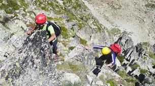 Via Ferrata-Andorre-Via Ferrata Bony d'Envalira en Andorre-4