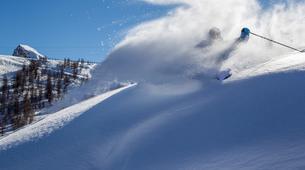 Ski Hors-piste-Serre Chevalier-Ski et Snowboard Hors-Piste à Serre Chevalier-3