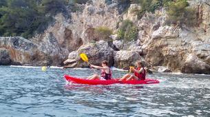 Kayak de mer-Antibes-Randonnée Kayak de Mer à Antibes-4