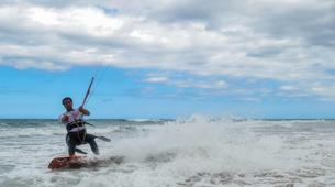 Kitesurfing-Maspalomas, Gran Canaria-Private and Semi-private kitesurfing courses in Maspalomas, Gran Canaria-6