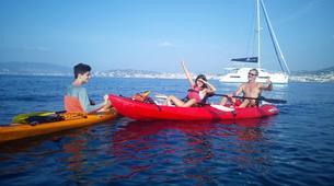 Kayak de mer-Antibes-Randonnée Kayak de Mer à Antibes-3