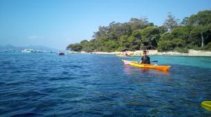 Kayak de mer-Antibes-Randonnée Kayak de Mer à Antibes-1