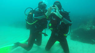 Scuba Diving-Sesimbra-SDI Advanced Adventure Diver course in Sesimbra-5