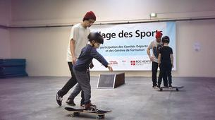 Skateboarding-Geneva-Skateboarding lessons in Geneva-2