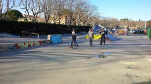 Skateboarding-Aix-en-Provence-Skateboarding lessons in Aix-en-Provence-1