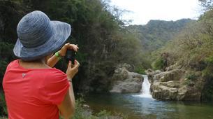 Hiking / Trekking-Puerto Vallarta-Hiking excursion to El Jorullo from Puerto Vallarta-4