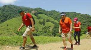 Hiking / Trekking-Puerto Vallarta-Hiking excursion to El Jorullo from Puerto Vallarta-1