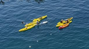 Sea Kayaking-Split-Sea kayaking excursion in Split-2