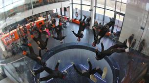 Indoor skydiving-Liege-Indoor skydiving in Liege-5