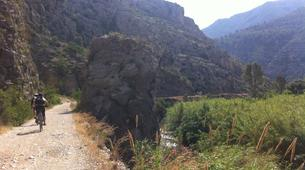Vélo de Descente-Dénia-Mountain biking in Denia's summits in Costa Blanca-3