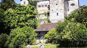 Canoë-kayak-Sorde-l'Abbaye-Location de Canoë sur le Gave d'Oloron à Sorde-l'Abbaye-2