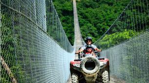 Quad biking-Puerto Vallarta-Quad biking excursion to El Jorullo from Puerto Vallarta-1