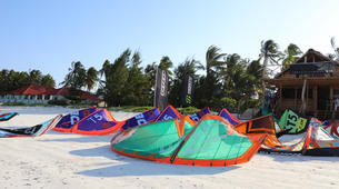 Kitesurfing-Bwejuu-Kitesurf equipment rental in Bwejuu-1
