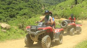 Quad biking-Puerto Vallarta-Quad biking excursion in the Sierra Madre from Puerto Vallarta-1