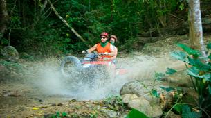 Quad biking-Puerto Vallarta-Quad biking excursion in the Sierra Madre from Puerto Vallarta-5