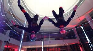 Indoor skydiving-Liege-Indoor skydiving in Liege-2