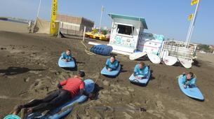Surfing-Maspalomas, Gran Canaria-Private and semi-private surfing courses in Maspalomas, Gran Canaria-4