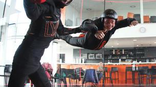 Indoor skydiving-Liege-Indoor skydiving in Liege-1