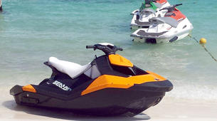 Jet Skiing-Cancun-Jet ski rentals in Cancun-9