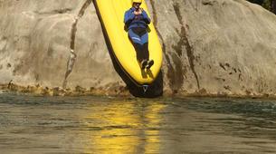 Rafting-Split-Rafting multi-adventure tour down Cetina River-4