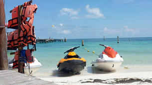 Jet Skiing-Cancun-Jet ski rentals in Cancun-8