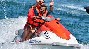 Jet Skiing-Cancun-Jet ski rentals in Cancun-3