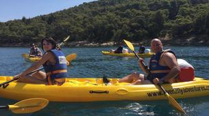Sea Kayaking-Split-Sea kayaking excursion in Split-3
