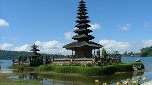 Tyrolienne-Kebun Raya Bali-Canopy tours in Kebun Raya Bali-11