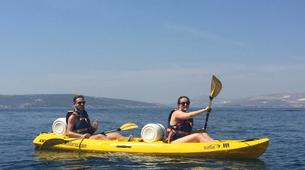 Sea Kayaking-Split-Sea kayaking excursion in Split-11