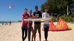 Kitesurfing-Mui Ne-Kitesurfing lessons in Mui Ne-2
