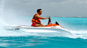 Jet Skiing-Cancun-Jet ski rentals in Cancun-11