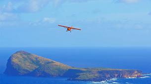 U.L.M-Belle Vue Maurel-Vol en ULM à l'île Maurice depuis Mon Loisir-1