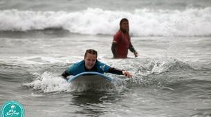 Surfing-Maspalomas, Gran Canaria-Private and semi-private surfing courses in Maspalomas, Gran Canaria-5
