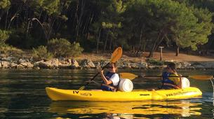 Sea Kayaking-Split-Sea kayaking excursion in Split-4