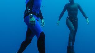 Freediving-Monaco-Freediving day trip with Pierre Frolla in Monaco-6