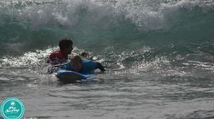 Surfing-Maspalomas, Gran Canaria-Private and semi-private surfing courses in Maspalomas, Gran Canaria-6
