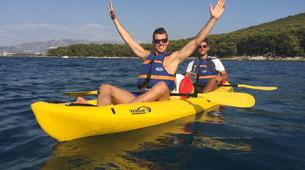 Sea Kayaking-Split-Sea kayaking excursion in Split-6