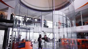 Indoor skydiving-Liege-Indoor skydiving in Liege-6
