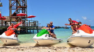 Jet Skiing-Cancun-Jet ski rentals in Cancun-2
