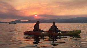 Sea Kayaking-Split-Sea kayaking excursion in Split-1