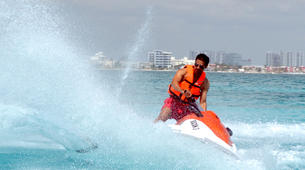 Jet Skiing-Cancun-Jet ski rentals in Cancun-6