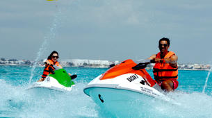 Jet Skiing-Cancun-Jet ski rentals in Cancun-1