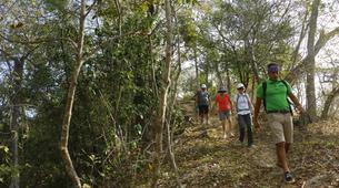 Hiking / Trekking-Puerto Vallarta-Hiking excursion to El Jorullo from Puerto Vallarta-2