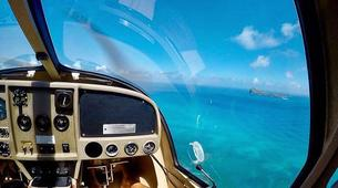 Vols Panoramiques-Grand Gaube - Île d'Ambre-Vol en Hydravion à l'île Maurice depuis Grand Gaube-3