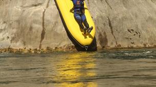 Rafting-Split-Rafting multi-adventure tour down Cetina River-5
