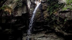 Canyoning-Ticino-Canyoning in Boggera canyon, Valle di Cresciano-2